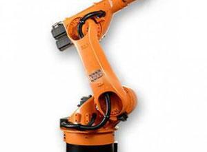Kuka KR 60 HA KRC4 Industrial Robot