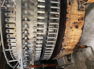 SEN 88 Head Can Filler P91104118