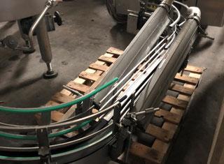 Sarcmi Mono-Block Plastic Bottling Line P91104121
