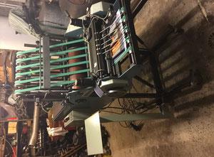 MBO SAP 46 L folding machine