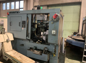 Used Hurth ZS 350 Gear milling machine