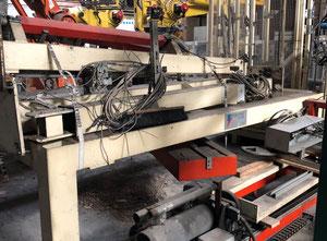 Zabalovací - zavinovací stroj Robopac Stretch Wrapper