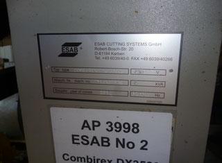 Esab DX 3500 P91105053