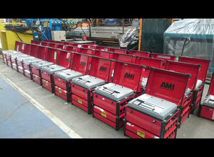 AMI 227 Welding machine
