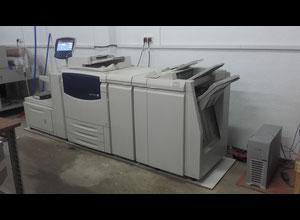 Cyfrowa prasa do druku Xerox 700