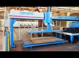 Finn Power Lp6 P91105061
