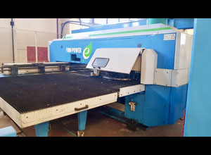 FINN POWER E5 CNC Stanzmaschine
