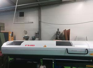 Bar feeder FMB Turbo 5-65/3200A