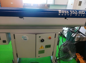 Bar feeder BOSS 552 HD IEMCA