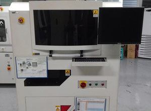 Yj Link ALMC-100Y Inspection machine for electronics