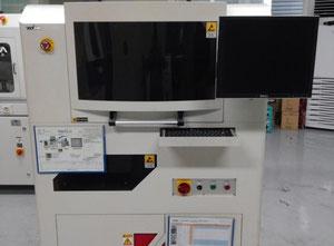 Machine de contrôle pour électronique Yj Link ALMC-100Y