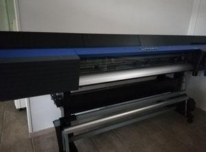 Roland VG 640 Plotter
