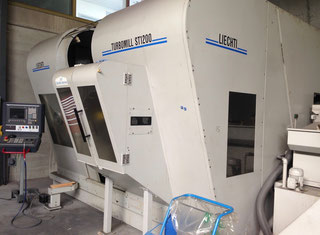 Liechti Turbomill 1200 P91105106