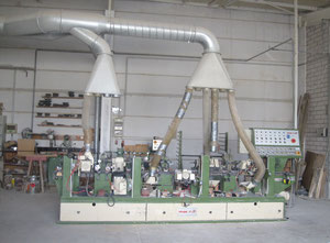 Makor 2558 Model: 7.C Sanding machine for wood