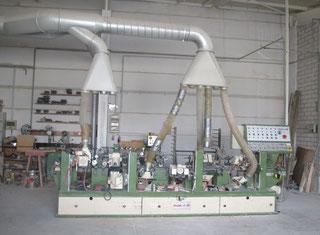 Makor 2558 Model: 7.C P91105107