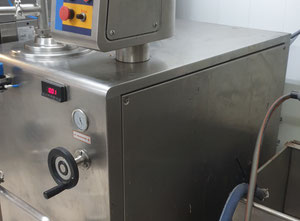 Machine pour glaces Tetra Laval Food GM 300