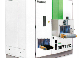 Sierra de cinta Imatec SNO400