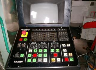 Deckel Maho FP 3-50 P91106050