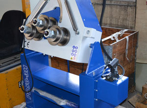 Curvadora de perfiles Rhtc PB 50-3H