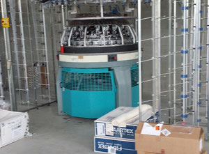 Mecmor Variatex 1800 TJB Circular knitting machine
