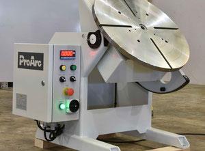 ProArc PT-5000 Schweißpositionierer