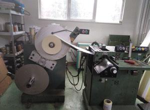 Gallus R160b Buchdruckzylinder
