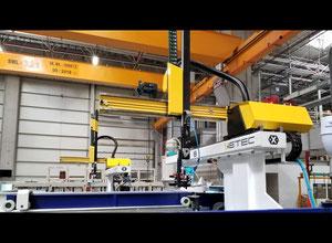 Robot Wetec W7412