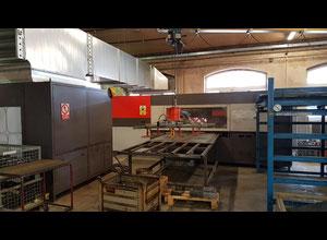Bystronic Bylaser 4400M Laserschneidmaschine