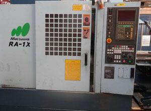 Matsuura RA-1X Bearbeitungszentrum Vertikal