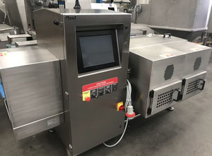 Sapphire Inspection G-20 Metal detector