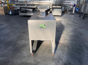 MANESTY hammer mill in stainless steel