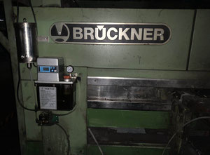 BRUCKNER STENTER,year 1998,ww 2400mm