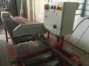 Jrion UKS-300 Used cross-cut optimizing saw