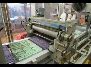 Stroj na výrobu čokolády Aasted Midi C-425