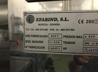 Efabind L-650 P91108019
