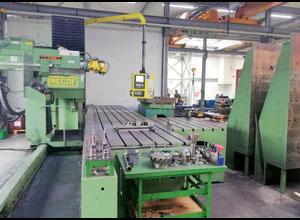 MECOF CS 88 / G Portal milling machine