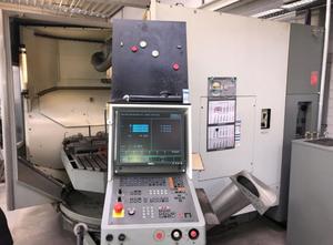 Centro de mecanizado vertical DMG DMU 80 T