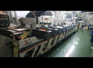 Imprimante d'étiquettes Omet XFlex X4 370