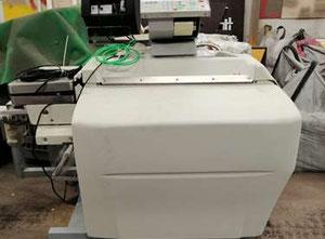 Fabbri ELIXA ZX Overwrapping machine