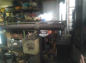 Boley BDN Drehmaschine CNC
