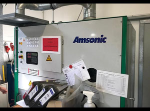 Machine de lavage Amsonic EG Aclean 4000
