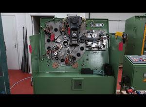 Stroj na výrobu pružin Bihler RM 35