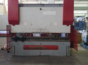 Revised Beyeler PR 8 2000 KN X 3100 MM Press brake cnc/nc