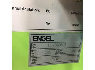 Engel 45 T ES2000 P91111101