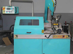 Imet BS 350 AFI NC band saw for metal