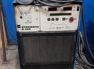 SAF STARMATIC P91112007