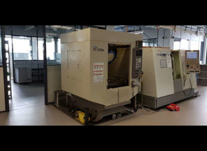 Brother TC 229 N Machining center - vertical