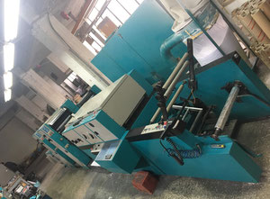 Edelmann Web Print 48 five Web continuous printing press