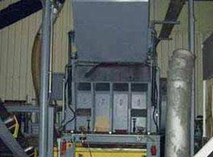 CMG S4070TS Recyclingmaschine