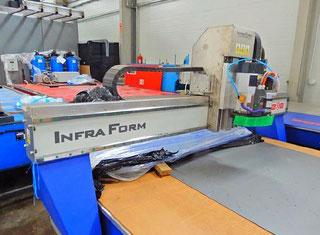 Infra Form SMPL INFRA FORM P91112045
